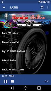 Radio La Jefa 98.3 FM Alabama 2