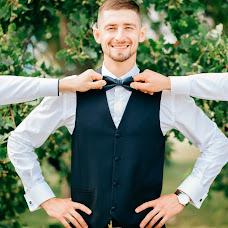 Wedding photographer Dima Zverev (Benevolente). Photo of 10.09.2018