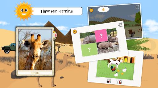 Find Them All: Wildlife and Farm Animals (Full) screenshot 4