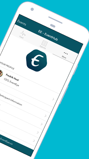 EE - EventHub 1.5.11 Apk for Android 2