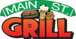 Logo for Main Street Grill