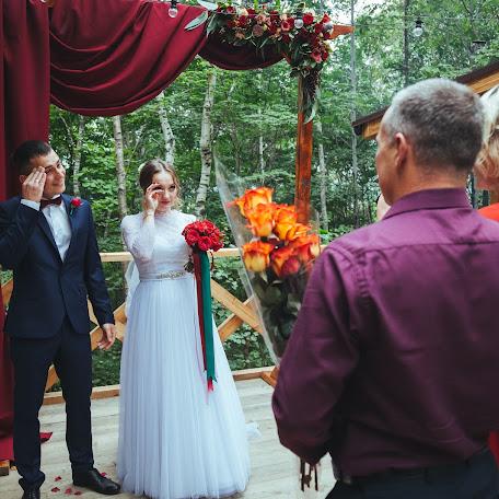 Wedding photographer Kristina Coy (tcoi). Photo of 18.10.2017