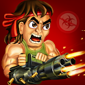 Last Heroes 🧟 - Zombie Survival Shooter Game 🛡️ icon