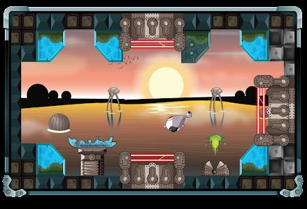 Salvadores do espaço screenshot 2