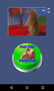Dun Dun Duuuun Button - náhled