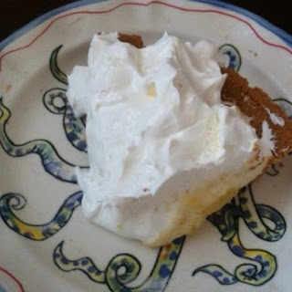Butterscotch Maple Walnut Three Layer Pie