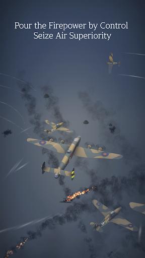 Air Fleet Command : World War 2 - Fighter Bomber 2.60 screenshots 2