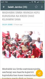 SalehJembe - náhled