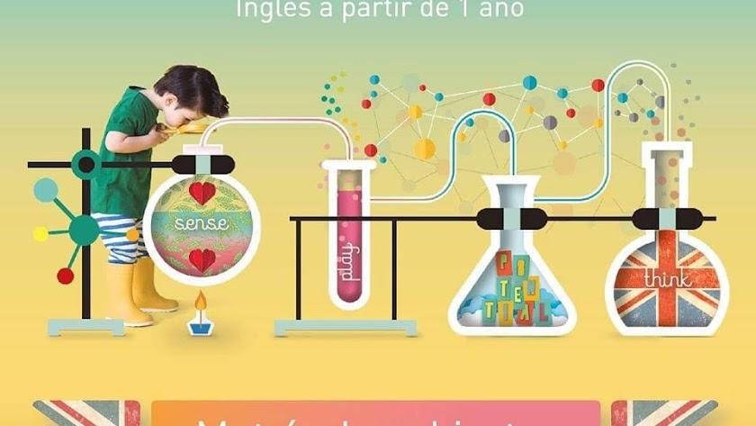 Kids&Us Almería abre su período de matriculación para el curso 2019/2020.