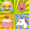 Quiz the Emoji icon