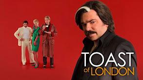 Toast of London thumbnail