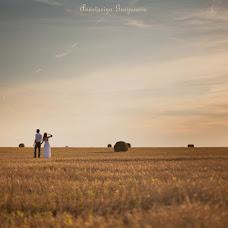 Wedding photographer Anastasiya Guryanova (birdmystery1984). Photo of 14.03.2017