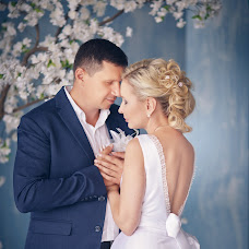 Wedding photographer Olga Rychkova (OlgaRychkova). Photo of 06.10.2016
