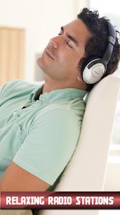 Relaxační rozhlasové stanice - náhled