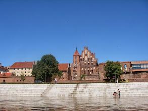Photo: Toruń