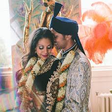 Wedding photographer Hector Mora (mora). Photo of 02.11.2015