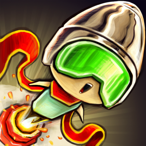 Bullet Boy APK Cracked Download