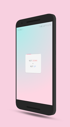 Swipe! — Train Your Reaction Time And Attention ⚡ ss3