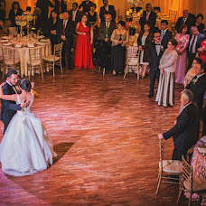 Wedding photographer Mauricio Suarez guzman (SuarezFotografia). Photo of 25.09.2017