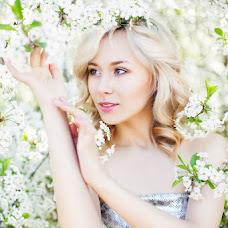 Wedding photographer Nadezhda Alekseeva (Nadiza). Photo of 20.05.2016