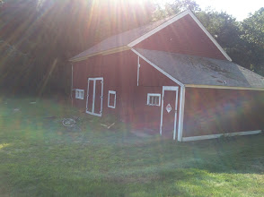 Photo: Barn. Not available for use.