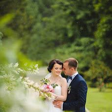 Wedding photographer Aleksandr Vakarchuk (quizzical). Photo of 07.02.2015
