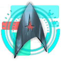 New Trek Total Launcher Theme icon