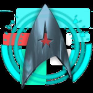 New Trek Total Launcher Theme