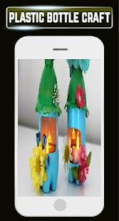 DIY Plastic Bottle Craft Project Ideas Home Design - Android Apps ...