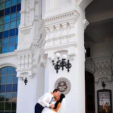 Wedding photographer Evgeniy Zaplavnov (2zhekaru). Photo of 11.06.2016