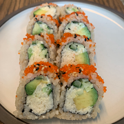 California roll (8pcs)
