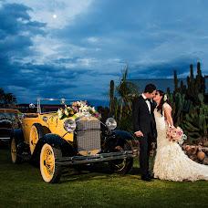 Wedding photographer Maico Barocio (barocio). Photo of 24.10.2017