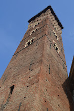 Photo: La torre Troyana