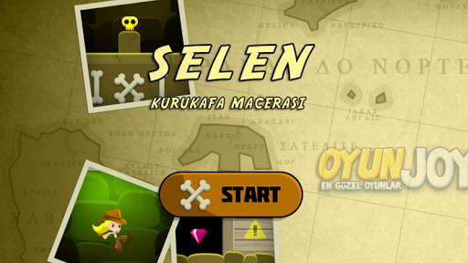 Selen: Skull Cave Adventure