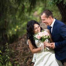 Wedding photographer Vadim Pasechnik (fotografvadim). Photo of 12.09.2017
