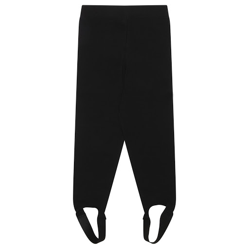 Thumbnail images of Moschino Foot Stirrup Leggings
