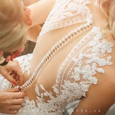 Wedding photographer Kamil Kubjatko (KamilKubjatko). Photo of 19.01.2019