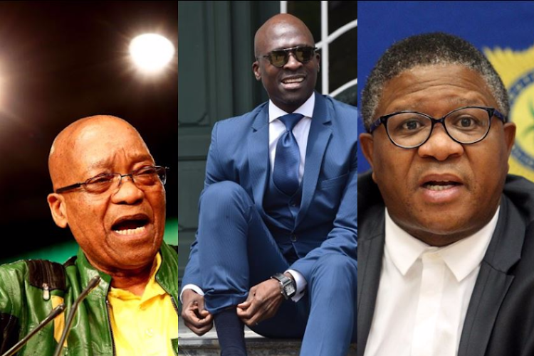 five top writers on the state of sa after the budget shock
