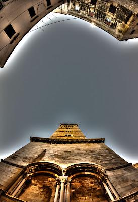 Cattedrale di Trani di Savino De Serio