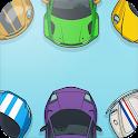 Merge Luxury Cars icon