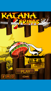 Download Katana Fruits For PC Windows and Mac apk screenshot 1