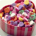 HD Candy Wallpaper icon