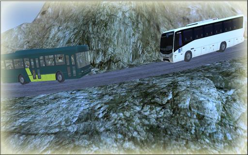 Tourist Bus Simulator 2018 3D 1.0 screenshots 4