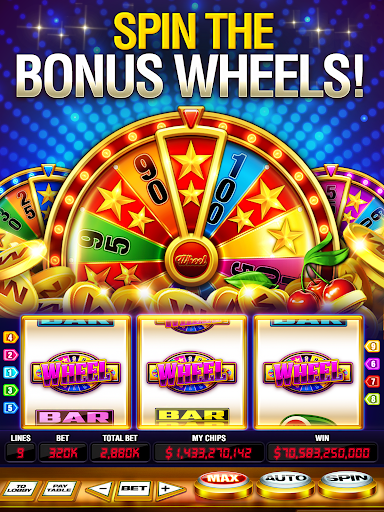 DoubleU Casino - Free Slots 5.37.1 screenshots 8