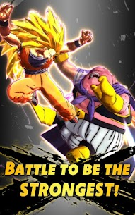 Dragon ball legends 1.32.0 mod apk (All levels Completed, 1 Hit Kill) 5