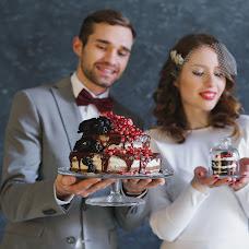 Wedding photographer Lyudmila Aleksandrova (fotopalitra). Photo of 16.06.2015