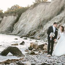 Wedding photographer Aleksandra Erofeeva (daridey). Photo of 07.10.2016