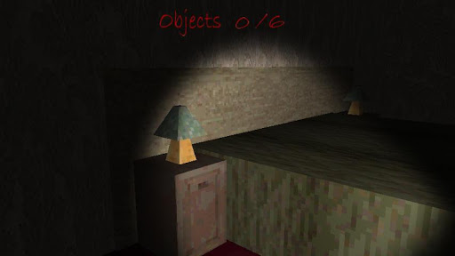 Slendrina screenshot 9
