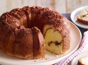 Delicious Sour Cream Coffee Cake Recipe
