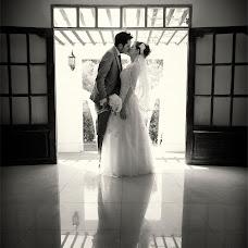 Fotógrafo de bodas David Illanes (DavidIllanes). Foto del 19.05.2016